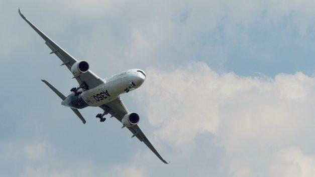 Ultra-Langstreckenflug
