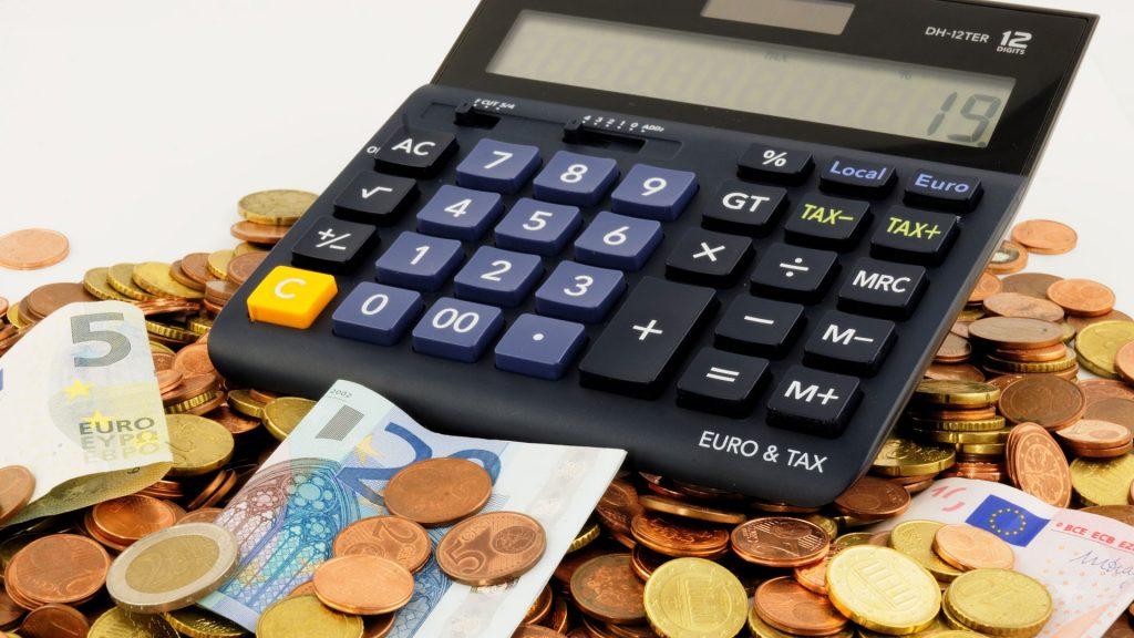 Sparen und Vermögensaufbau