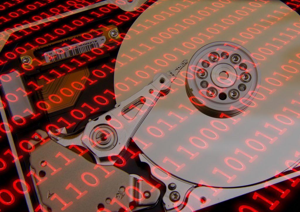 Datenverlust (und Datenrettung)
