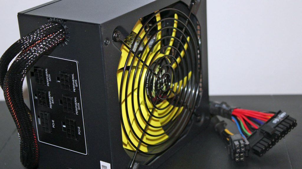 PC-Netzteil