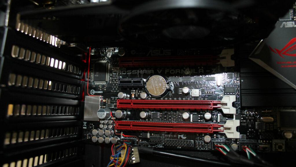 Hardware für einen Gaming-PC